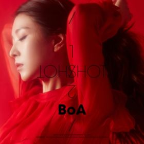 アルバム - ONE SHOT, TWO SHOT - The 1st Mini Album / BoA