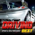 DRIVING BEST -SPEED & WILD MEGAMIX