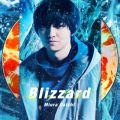 シングル - Blizzard (Movie Edit - English Ver.) / 三浦大知