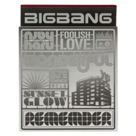 アルバム - Remember / BIGBANG