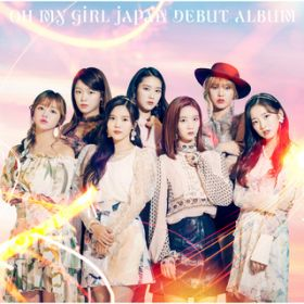 LIAR LIAR Japanese ver. / OH MY GIRL