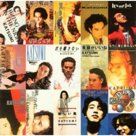 THE BEST 1990〜1996 / KATSUMI
