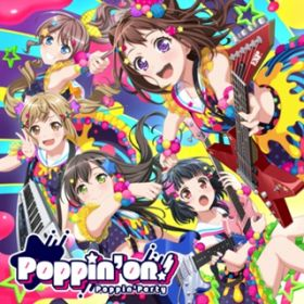 アルバム - Poppin'on! / Poppin'Party