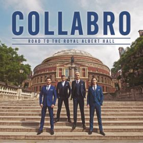 CAN YOU CELEBRATE? / Collabro