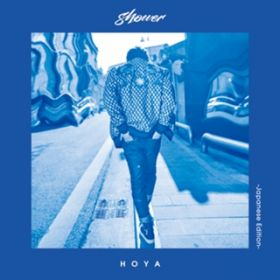 アルバム - Shower -Special Edition- / HOYA