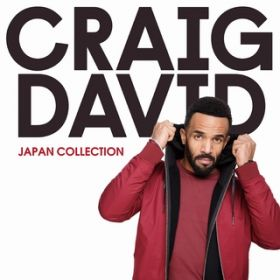 Craig David Japan Collection / Craig David