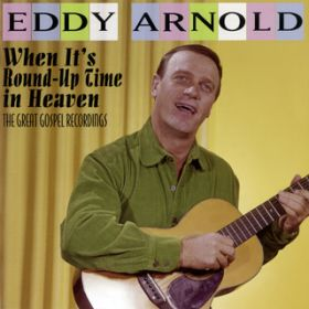 God Walks These Hills with Me / Eddy Arnold