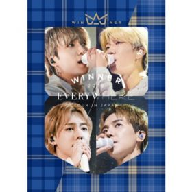 アルバム - WINNER 2018 EVERYWHERE TOUR IN JAPAN / WINNER