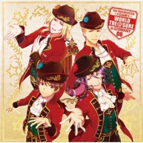 THE IDOLM@STER SideM WORLD TRE@SURE 06 / Various Artists