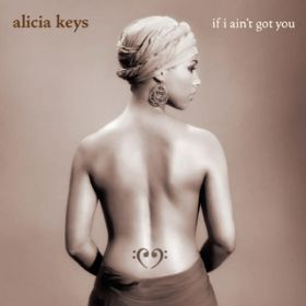 アルバム - If I Ain't Got You EP / Alicia Keys