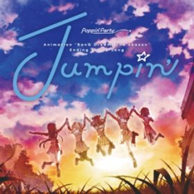 Jumpin' / Poppin'Party