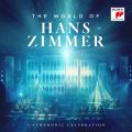 Hans Zimmerの曲/シングル - The Dark Knight Orchestra Suite (Live)