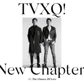 アルバム - New Chapter #1: The Chance of Love - The 8th Album / 東方神起(Korea)