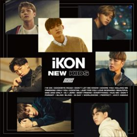 GOODBYE ROAD / iKON