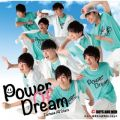 BOYS AND MEN 研究生の曲/シングル - Power of Dream(BOYS AND MEN 研究生 ver.)
