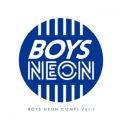 アルバム - BOYS NEON COMPI Vol.1 / Various Artists