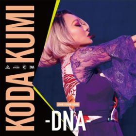 IS THIS TRAP? - ECSTASY - TABOO(KODA KUMI LIVE TOUR 2018 -DNA-) / 倖田來未