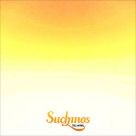 HERE COMES THE SIX-POINTER / Suchmos