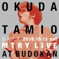 MTRY LIVE AT BUDOKAN
