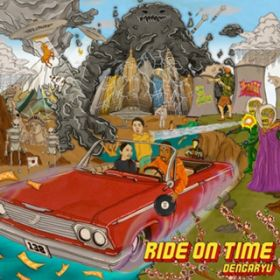 Ride On Time / 田我流