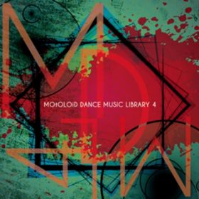 MDML4 -MOtOLOiD Dance Music Library4- / Various Artists