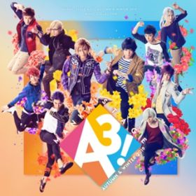 「MANKAI STAGE『A3!』〜AUTUMN & WINTER 2019〜」MUSIC Collection / VARIOUS ARTISTS