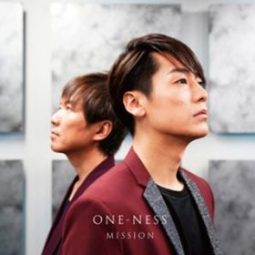 アルバム - ONE-NESS / MISSION