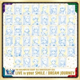 LIVE in your SMILE / Altessimo、W、FRAME、彩、神速一魂、S.E.M、THE 虎牙道、Legenders