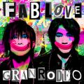 アルバム - FAB LOVE / GRANRODEO