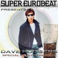 アルバム - SUPER EUROBEAT presents DAVE RODGERS Special COLLECTION Vol.2 / DAVE RODGERS