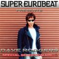 アルバム - SUPER EUROBEAT presents DAVE RODGERS Special COLLECTION Vol.3 / DAVE RODGERS