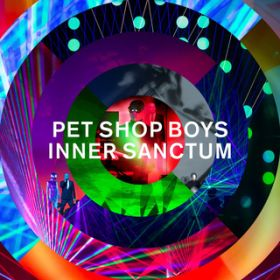 Inner Sanctum (Live at The Royal Opera House, 2018) / Pet Shop Boys