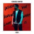 Craig Davidの曲/シングル - When You Know What Love Is