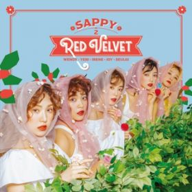 Peek-A-Boo (Japanese Version) / Red Velvet