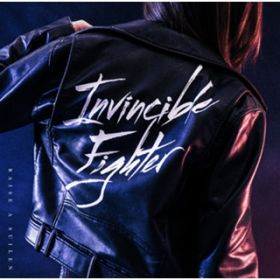 アルバム - Invincible Fighter / RAISE A SUILEN
