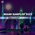 アルバム - MIAMI SAMPLER 2019 / Various Artists