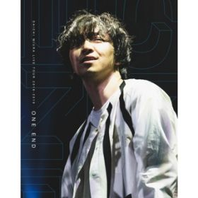 Anchor (DAICHI MIURA LIVE TOUR ONE END in 大阪城ホール [2019.3.13]) / 三浦大知