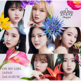 Touch My Heart / OH MY GIRL