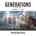 アルバム - Brand New Story / GENERATIONS from EXILE TRIBE
