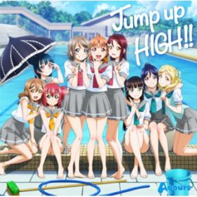 アルバム - Jump up HIGH!! / Aqours