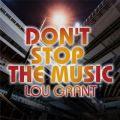 DON'T STOP THE MUSIC(EXTENDED MIX)