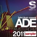 Safari Music ADE Sampler 2011