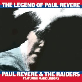 Birds of a Feather (Single Mix) / Paul Revere & The Raiders