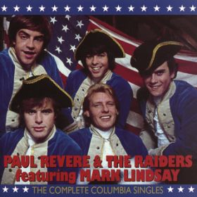 Hungry (Single Version) / Paul Revere & The Raiders