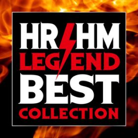 アルバム - HR/HM Legend Best Collection / Various Artists