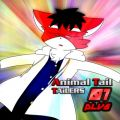 Animal Tail TAiLERS 01 PLUS