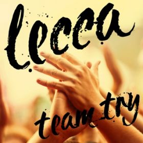 team try / lecca