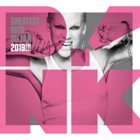 アルバム - P!nk Greatest Hits...So Far 2019! / P!nk