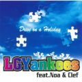 アルバム - Drive on a Holiday feat.Noa / LGYankees