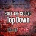 EXILE THE SECONDの曲/シングル - Top Down